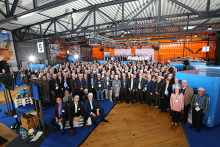 Boge Customer - Day 2015